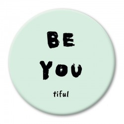 MAGNET L BE-YOU-TIFUL