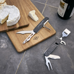 MULTI-OUTILS VIN ET FROMAGE