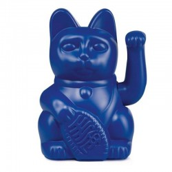 LUCKY CAT MANEKI NEKO BLEU...
