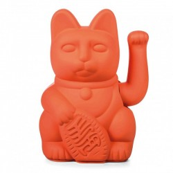 LUCKY CAT MANEKI NEKO NEON...