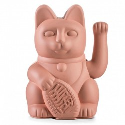 LUCKY CAT MANEKI NEKO ROSE