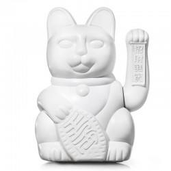 LUCKY CAT GEANT MANEKI NEKO...