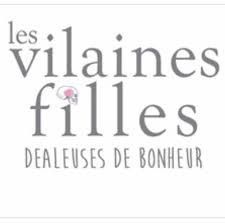 LES VILAINES FILLES